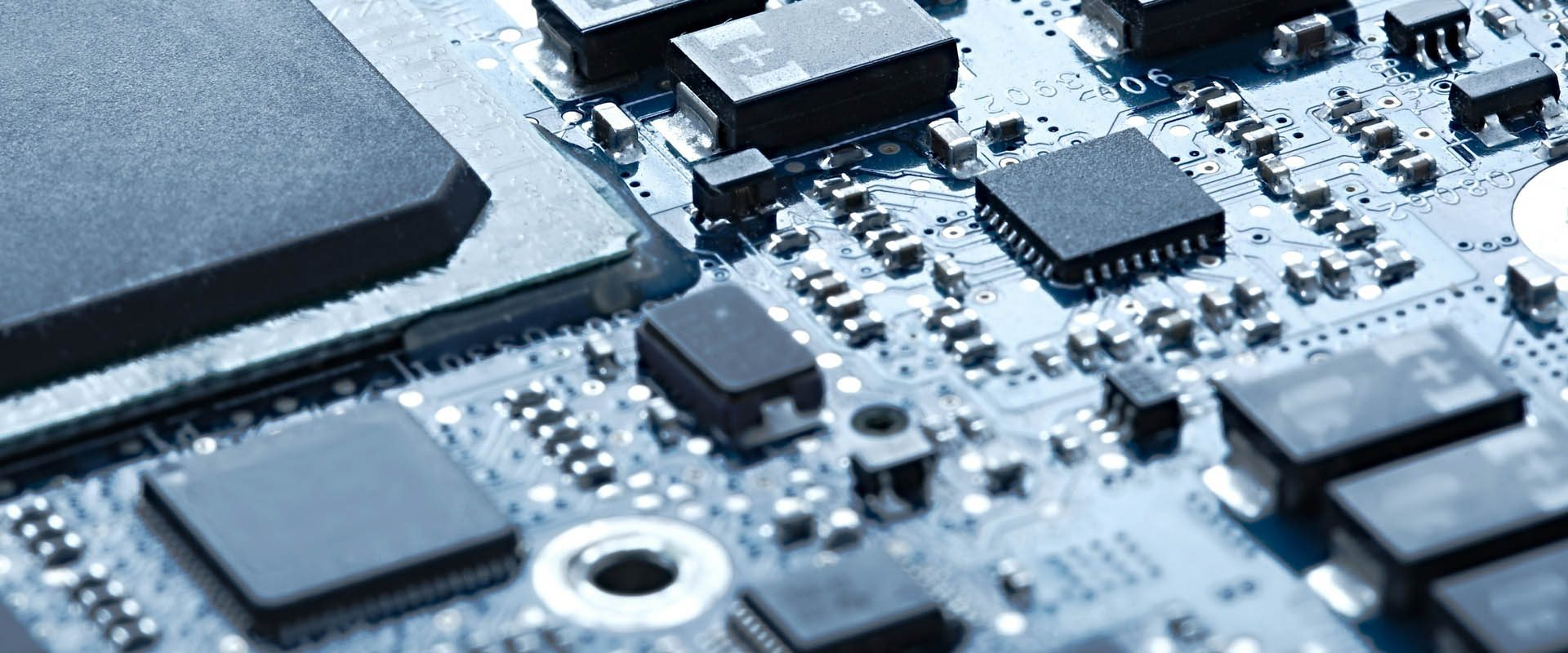 Surface Mount Technology equipment