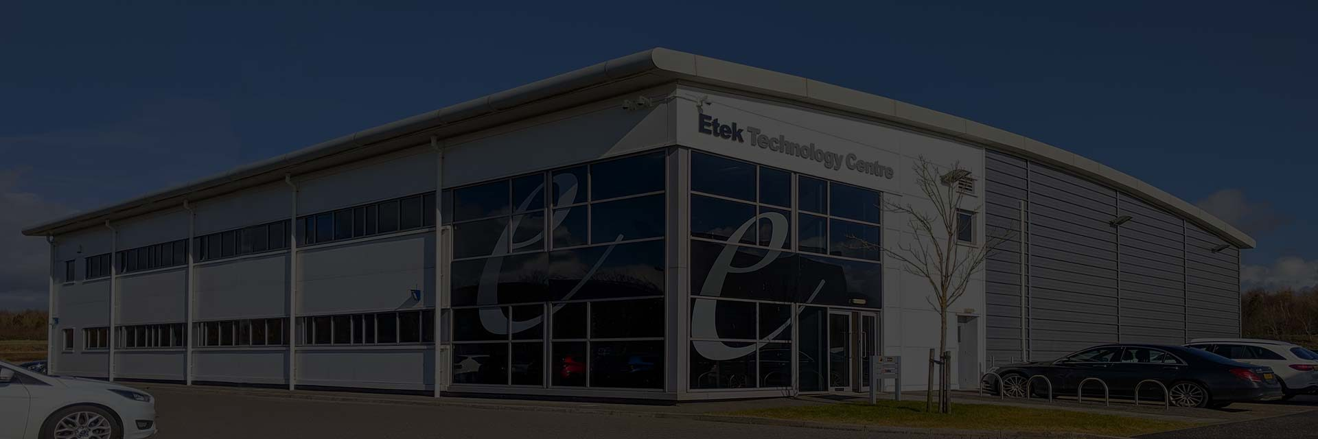 Etek Europe Technology Centre for Electronics Manufacturing Equipment
