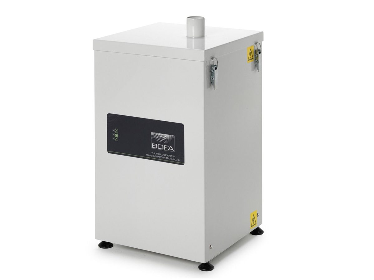 BOFA Electronics Fume Extraction T15