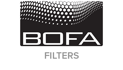 BOFA replacement filters
