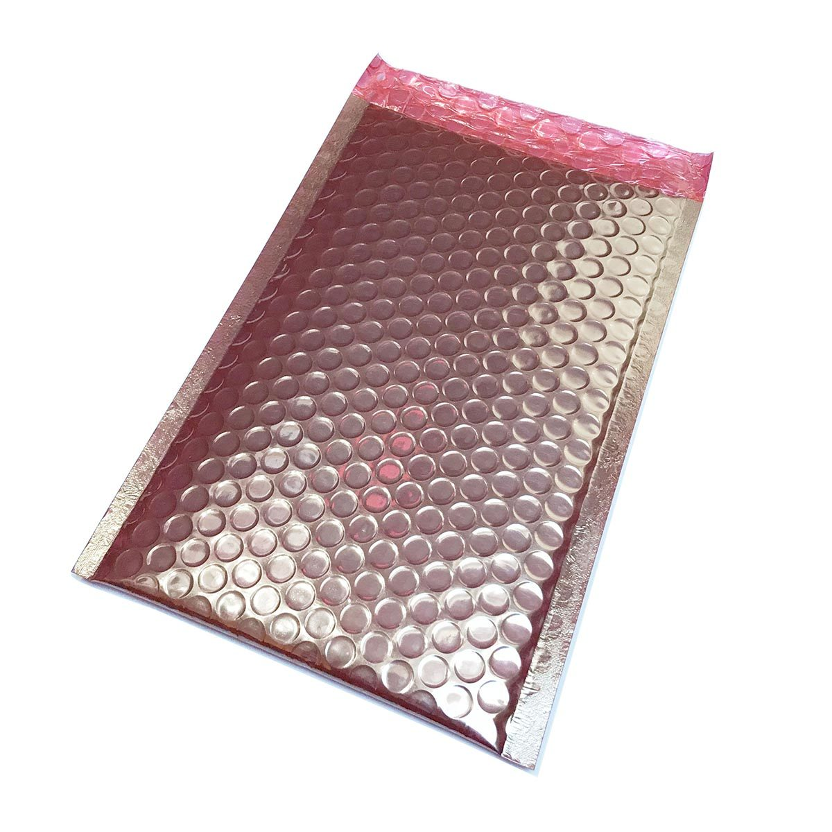 Static shielding cushion pouches