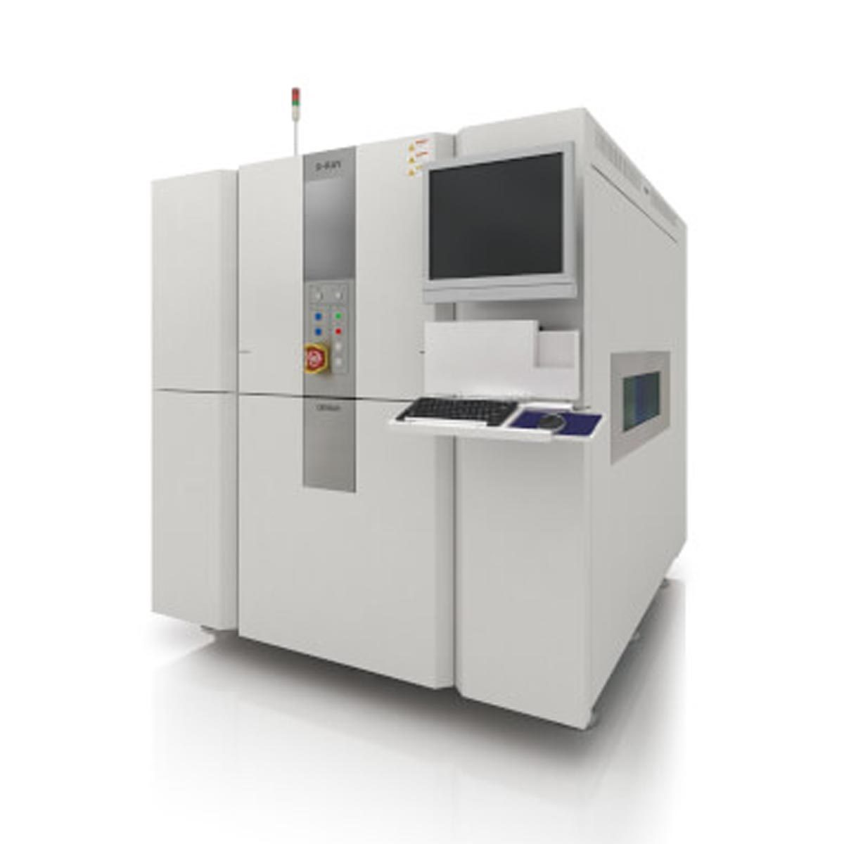 VT-X750 X-Ray Inspection System