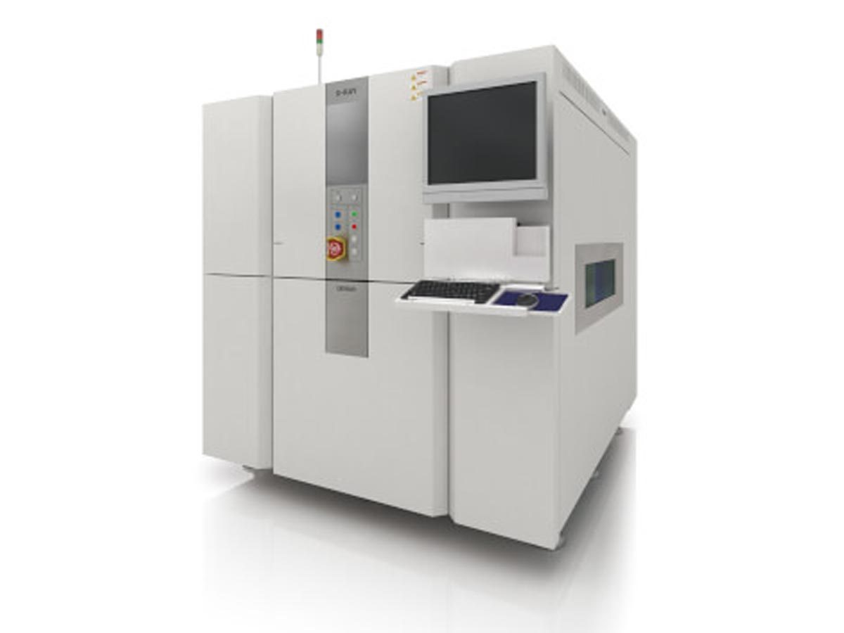 Omron VT-X750 X-Ray Inspection System feature