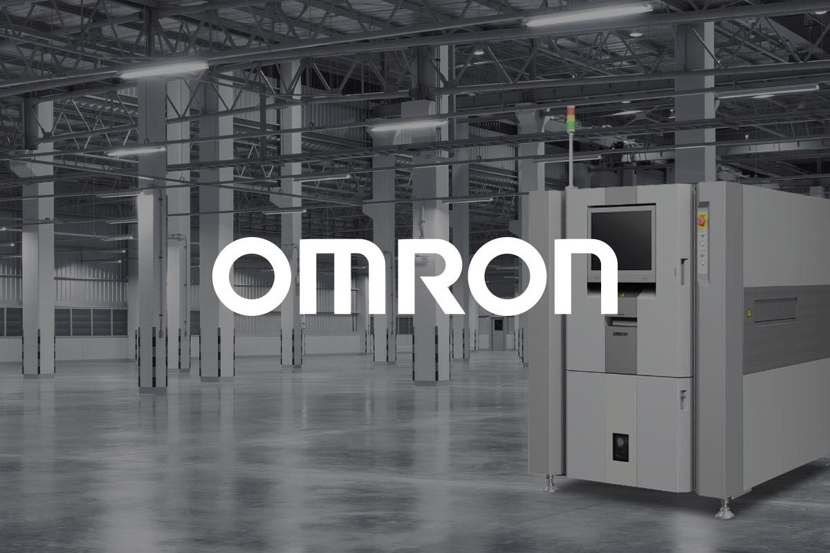 omron inspection systems